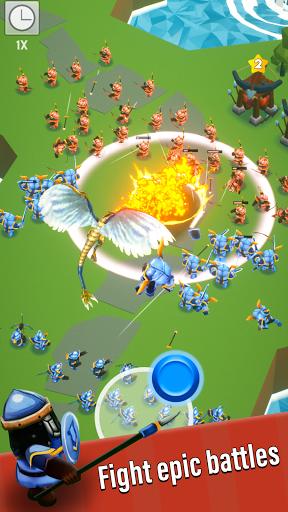 Dragon Legions APK MOD Download 1