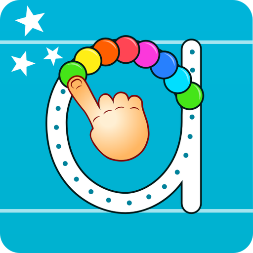 Writing Wizard - Kids Learn Letters & Phonics