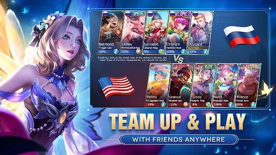 Mobile Legends: Bang Bang 1.5.70.6241 Apk 4