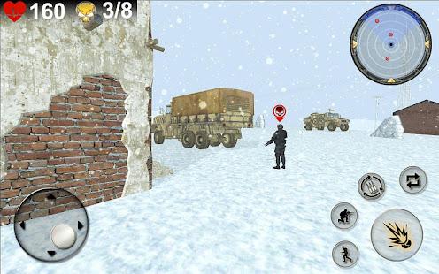 army invasion strike patriotic war of winter hack