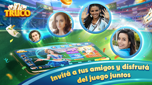 Truco ZingPlay: Juego de cartas Online Gratis 8 screenshots 3
