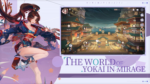 Onmyoji: The Card Game  screenshots 8
