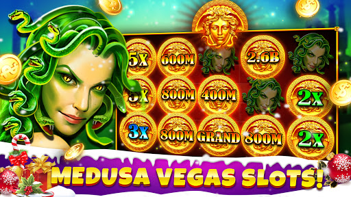 Slots: Clubillion -Free Casino Slot Machine Game! 1.20 screenshots 5