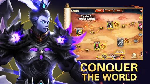 Three Kingdoms:Heroes of Legend 1.2.3 screenshots 4