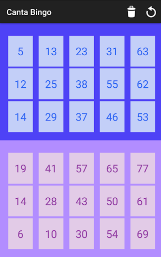 Bingo Shout - Bingo Caller Free  Screenshots 11