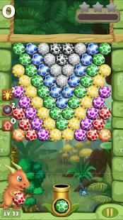 Dinosaur Eggs Pop 2: Rescue Buddies