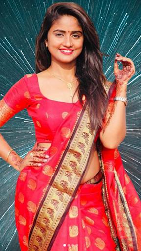 Selfie with Nisha Guragain u2013 Nisha Wallpapers  screenshots 5