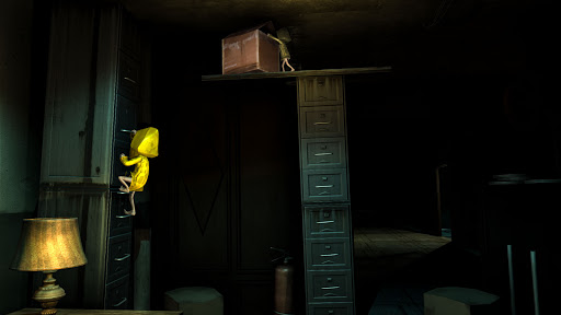 Little scary Nightmares 2 : Creepy Horror Game  screenshots 9