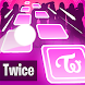 Twice Tiles Hop - Bounce Rush Music 2021 - Androidアプリ