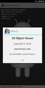 3D Object Viewer For Pc – Install On Windows And Mac – Free Download 2