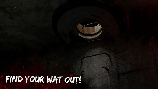 Bunker: Escape Room Horror Puzzle Adventure Game modavailable screenshots 7