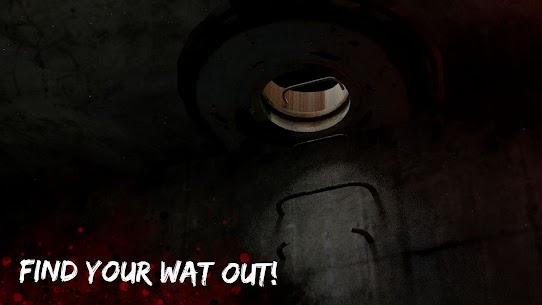 Bunker Mod Apk: Escape Room Horror Puzzle (Cards Unlocked) 7