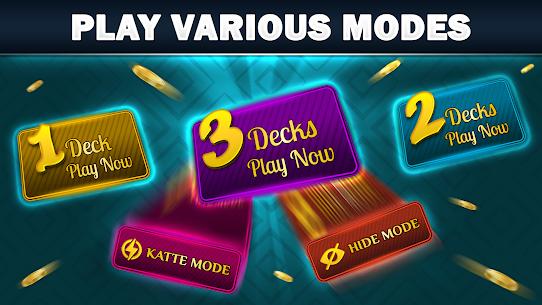 Mindi – Desi Indian Card Game Free Mendicot 8