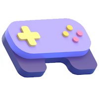 Game Box - All in One Games Hub Icon