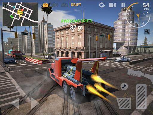 Ultimate Truck Simulator screenshots 17
