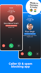 Truecaller Phone Caller ID Spam Blocking v11.36.7 MOD APK 1