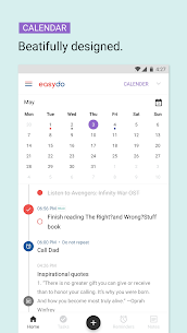 Easy Do : To-Do, Reminders, Notes 2.0.6 MOD + APK + DATA Download 2