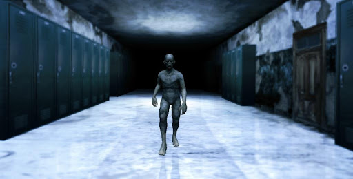 Horror - Endless Runner free scary game  screenshots 6