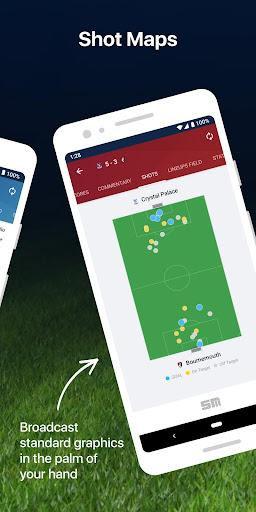 EPL Live: English Premier League scores and stats  Screenshots 3