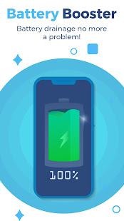 MobiClean - Phone Cleaner & Battery Saver