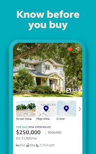 Trulia Real Estate: Search Homes For Sale & Rent screenshots 8