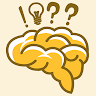 Brain Out game apk icon