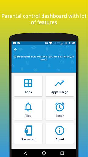 Kids Home (Kids Mode,  Launcher, Parental Control)  Screenshots 3
