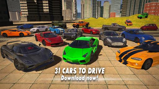 Car Simulator 2020 2.1.9 screenshots 2
