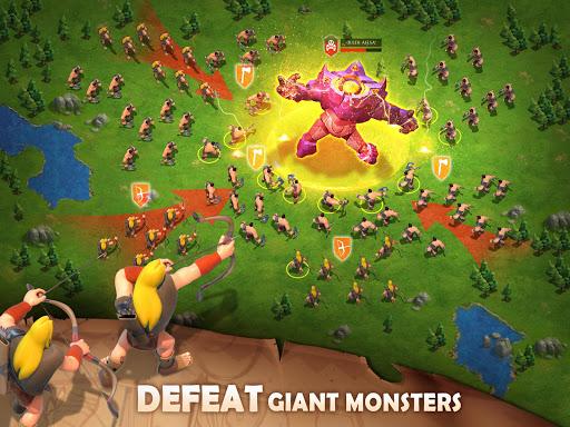 Blaze of Battle  screenshots 17