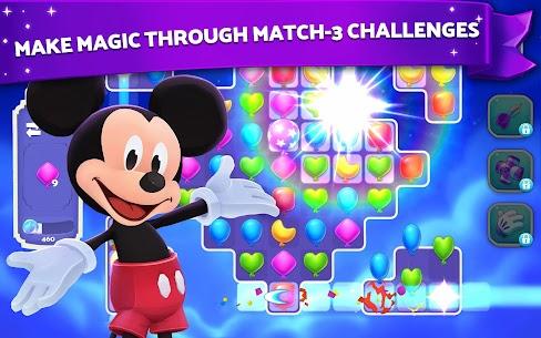 Disney Wonderful Worlds MOD APK (Unlimited Money) 2