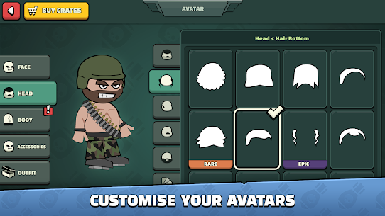 Mini Militia – Doodle Army 2 APK Download For Android 4