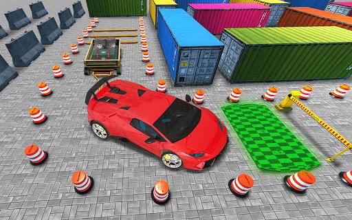 Car Parking Challenge 2019- Trailer Parking Games 2.1.1 screenshots 1