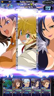 DISGAEA RPG Apkfinish screenshots 23
