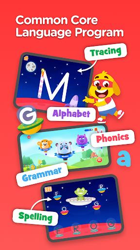 Kiddopia: Preschool Education & ABC Games for Kids 2.2.2 screenshots 4