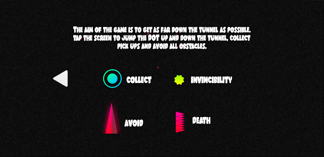 TurboDot: ball escape, the new way of tiles game