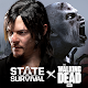 State of Survival: The Walking Dead Collaboration per PC Windows