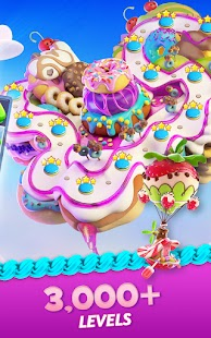 Cookie Jam Blast™ New Match 3 Game | Swap Candy Screenshot