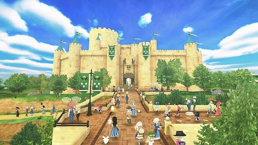 WorldNeverland - Elnea Kingdom apktram screenshots 7
