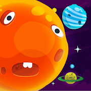 Kids Solar System - Children's learn planets