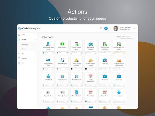 Citrix Workspace 20.11.0 Screenshots 11