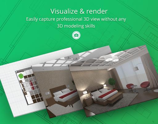 Planner 5D - Home & Interior Design Creator 1.25.2 Screenshots 12