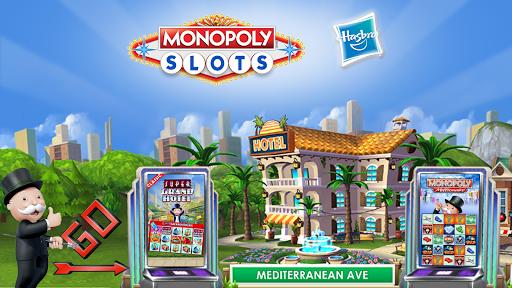 MONOPOLY Slots Free Slot Machines & Casino Games 3.2.1 screenshots 1