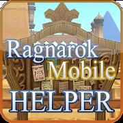 ROM Helper tool for: Ragnarok M: Eternal Love
