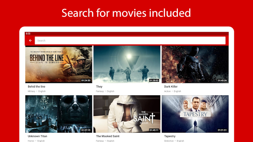 Smotrelka - films, cartoons, movies for free modavailable screenshots 16