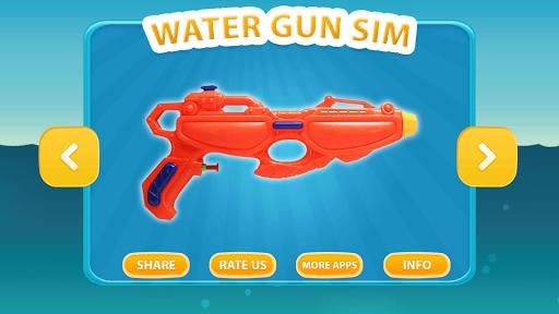 Water Gun Simulator 1.2.2 screenshots 2