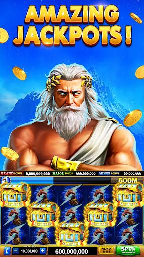 Magic Vegas Casino: Slots Machine screenshots 6
