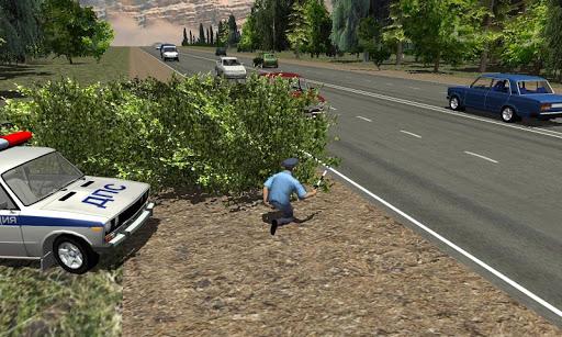 Traffic Cop Simulator 3D 16.1.3 Screenshots 4