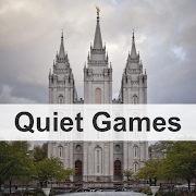 Quiet Games for LDS Kids Free