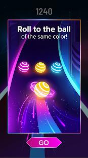 Dancing Road: Color Ball Run! 1.8.7 Screenshots 4