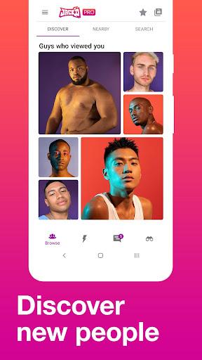 Jacku2019d - Gay Chat & Dating  Screenshots 6